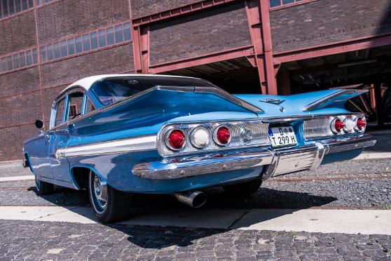 chevrolet impala 1960 oldtimer mieten 24. Black Bedroom Furniture Sets. Home Design Ideas