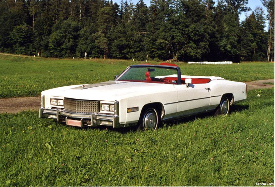 cadillac eldorado cabrio 1975 oldtimer mieten 24. Black Bedroom Furniture Sets. Home Design Ideas