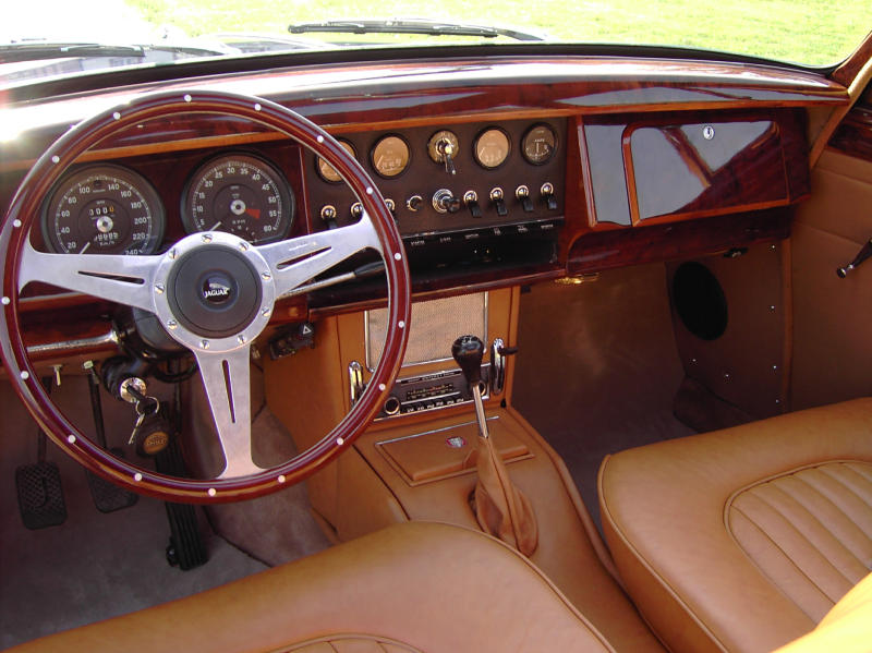 jaguar mk ii 1965 oldtimer mieten 24. Black Bedroom Furniture Sets. Home Design Ideas